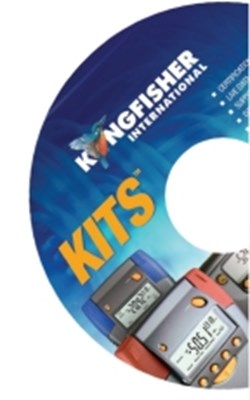 KITS™ software offers improved features