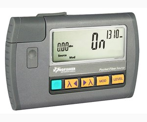KI 9800A Pocket Fiber Source