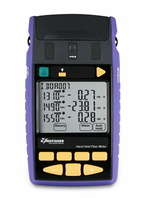 KI 2600 Handheld Power Meter