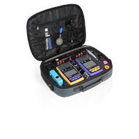 5 Wavelength Optical Clean / Inspect / Test Kits