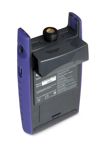 Optical Power Meter for All types of MPO Connectors
