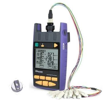 Kingfisher MPO MTP Optical Power Meter